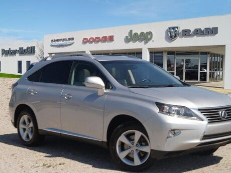 2015 Lexus RX 350 West Point MS