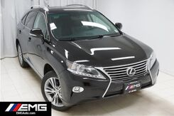 2015_Lexus_RX350_AWD Navigation Sunroof Backup Camera 1 Owner_ Avenel NJ