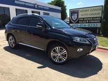 Lexus RX350 NAVIGATION REAR VIEW CAMERA, PREMIUM SOUND, HEATED LEATHER SEATS, SUNROOF!!! LOADED!!! ONE OWNER!!! 2015