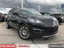 2015_Lincoln_MKC_AWD   LEATHER   NAV   PANO ROOF_ London ON