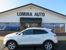 2015_Lincoln_MKC_BASE_ Lomira WI