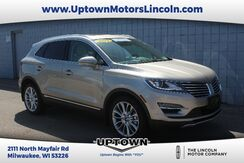 2015_Lincoln_MKC_FWD 4dr_ Milwaukee and Slinger WI