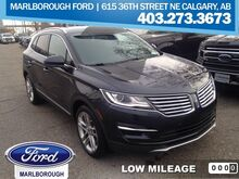 2015_Lincoln_MKC_Reserve  - Navigation -  Sunroof_ Calgary AB