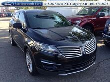 2015_Lincoln_MKC_Select  - Leather Seats -  Bluetooth_ Calgary AB