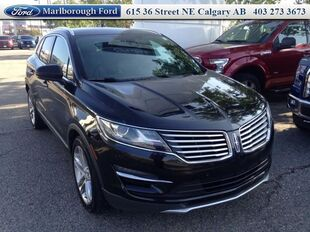 2015 Lincoln MKC Select  - Leather Seats -  Bluetooth