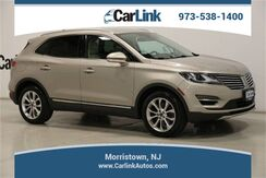 2015_Lincoln_MKC_Select_ Morristown NJ