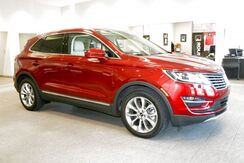 2015_Lincoln_MKC_Select_ Hardeeville SC