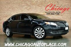 2015 Lincoln MKS 1 OWNER CLEAN CARFAX KEYLESS GO BACKUP CAM XENONS BLUETOOTH Bensenville IL
