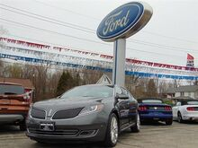 2015_Lincoln_MKS_EcoBoost_ Erie PA