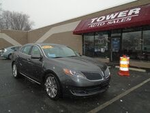 2015_Lincoln_MKS_EcoBoost_ Schenectady NY