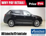 2015 Lincoln MKT AWD EcoBoost w/Nav & Pano Sunroof