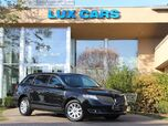 2015 Lincoln MKT Nav Panoroof AWD