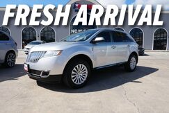 2015_Lincoln_MKX__ Brownsville TX