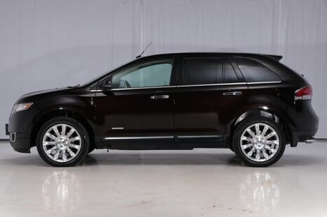2015_Lincoln_MKX AWD__ West Chester PA