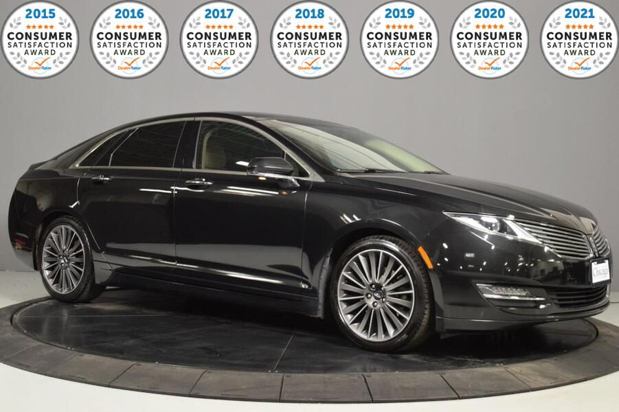 2015 Lincoln MKZ  Glendale Heights IL