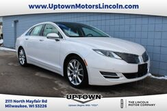 2015_Lincoln_MKZ_4dr Sdn AWD_ Milwaukee and Slinger WI
