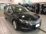2015 Lincoln MKZ-AWD-ECOBOOST