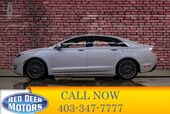 2015 Lincoln MKZ AWD Luxury Edition Leather Roof Nav