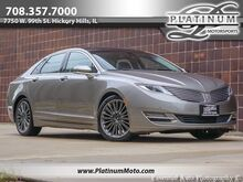 2015_Lincoln_MKZ_AWD Navigation Pano Roof Heated/Cooled Seats_ Hickory Hills IL
