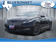 2015 Lincoln MKZ Hybrid Black Label San Antonio TX