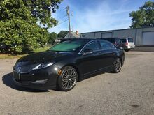 2015_Lincoln_MKZ_Hybrid_ Richmond VA