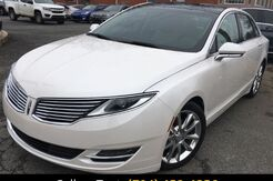 2015_Lincoln_MKZ Hybrid_Sedan_ Charlotte and Monroe NC