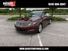2015_Lincoln_MKZ_V6_ Columbus OH