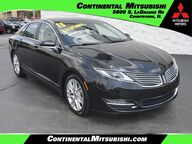 2015 Lincoln MKZ  Chicago IL