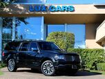 2015 Lincoln Navigator L NAV REAR DVD 4WD