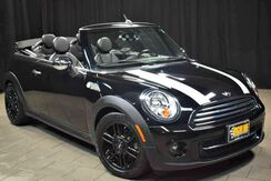 2015_MINI_Cooper Convertible__ Easton PA