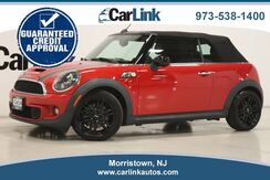 2015_MINI_Cooper Convertible_Base_ Morristown NJ