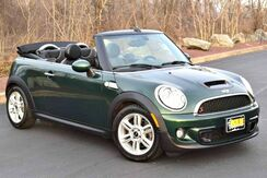 2015_MINI_Cooper Convertible_S 6-Speed_ Easton PA