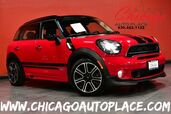 2015 MINI Cooper Countryman ALL4-S-JCW- Package
