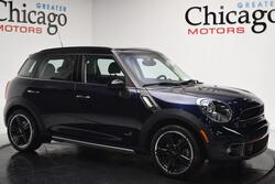 MINI Cooper Countryman S $39,000 msrp S 2015