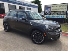 MINI Cooper Countryman S NAVIAGTION SPORT PACKAGE, PANORAMIC ROOF, LEATHER, HARMON KARDON AUDIO!!! ALL OPTIONS!!! ONE OWNER!!! 2015