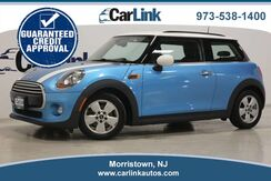 2015_MINI_Cooper Hardtop_Base_ Morristown NJ