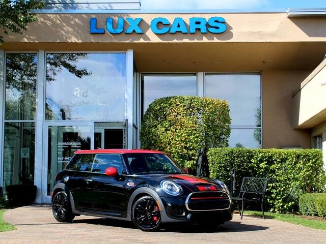 2015_MINI_Cooper Hardtop_John Cooper Works Msrp $39,445_ Buffalo Grove IL