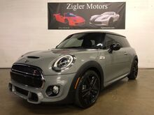 2015_MINI_Cooper S 6-Speed_S JOHN COOPER WORKS Nav, Heads up, Manual Excitment Pkg_ Addison TX