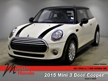 2015_MINI_Cooper__ Moncton NB