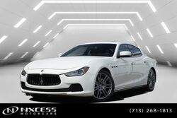 Maserati Ghibli Low Miles Excellent Condition Extra Clean 2015
