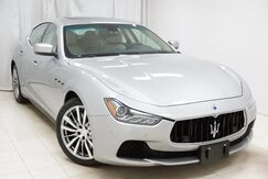 2015_Maserati_Ghibli_S Q4 AWD Navigation Backup Camera 1 Owner_ Avenel NJ