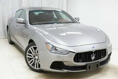 2015_Maserati_Ghibli_S Q4 AWD Navigation Sunroof Backup Camera 1 Owner_ Avenel NJ