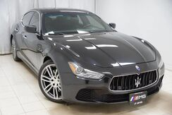 2015_Maserati_Ghibli_S Q4 AWD Navigation Sunroof Backup Camera_ Avenel NJ