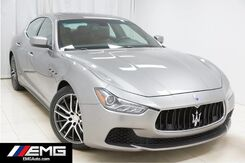 2015_Maserati_Ghibli_S Q4 w Navigation Backup Camera 1 Owner_ Avenel NJ