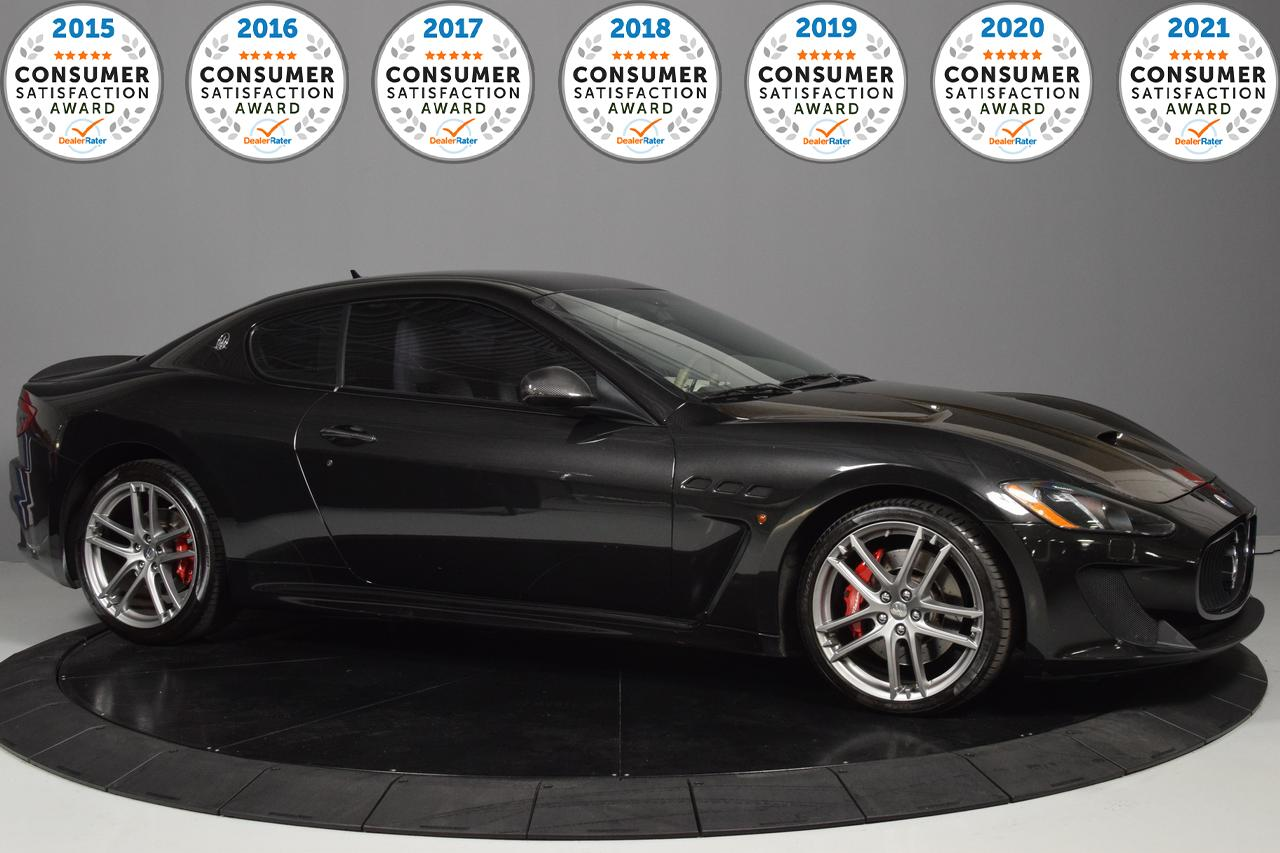 2015 Maserati GranTurismo MC Glendale Heights IL
