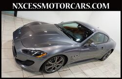 2015_Maserati_GranTurismo_Sport JUST 19K MILES 1-OWNER CLEAN CARFAX._ Houston TX
