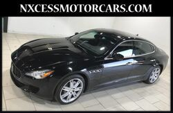 2015_Maserati_Quattroporte_S Q4 LEATHER CLEAN 1 OWNER 20inch WHEELS_ Houston TX