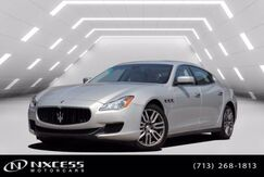2015_Maserati_Quattroporte_S Q4 Leather Roof AWD Clean Carfax Low Miles Extra Clean !_ Houston TX