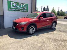 2015_Mazda_CX-5_Grand Touring AWD_ Spokane Valley WA