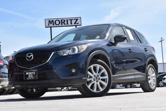 2015 Mazda CX-5 Grand Touring Fort Worth TX